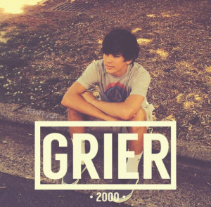 Hayes Grier - 2000