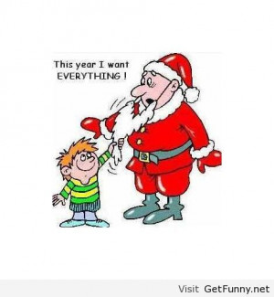 Funny kids christmas joke - Funny Pictures, Funny Quotes, Funny Memes ...