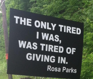 ... quotes, rosa parks famous quotes., and posted at November 4th, 2014 14