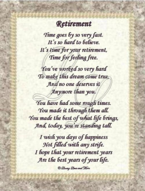 retirement speech template - retirement quotes for co workers quotesgram