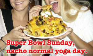 bowl duck dynasty does yoga bks iyengar s final dynasty super bowl ...