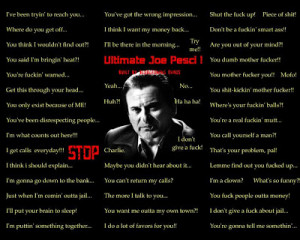 Joe pesci soundboard wallpapers