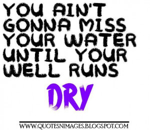 Funny Quote Save Water