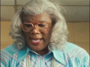 Uncle Joe Madea