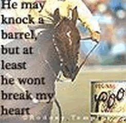 barrel racing quotes and sayings | barrelracing.gif