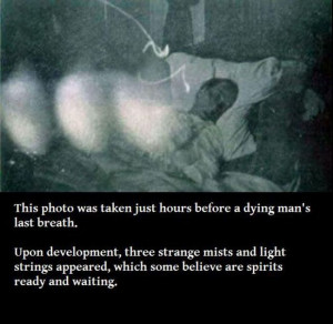 REAL LIFE TRUE SCARY GHOST PICTURES