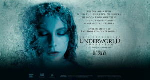 Underworld Underworld: Awakening Selene