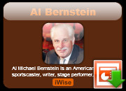 Al Bernstein quotes