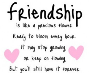 friends don?t need it and your enemies won?t believe it. One's best ...