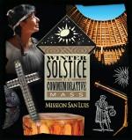 Native American Winter Solstice Celebration Photo