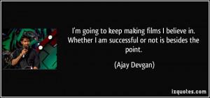 AM Successful Quotes