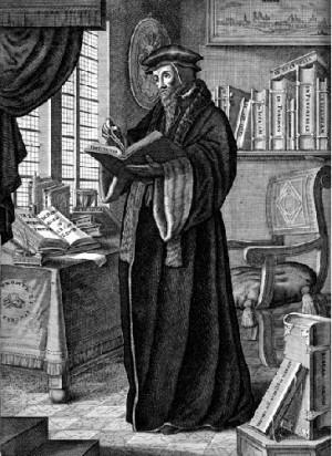 John Calvin and the Moral Law, The Ten Commandments