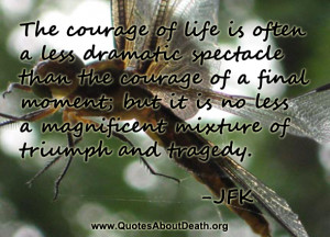Quotes about death, quotes on death, quote death, comforting quotes ...