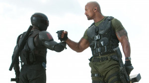 Review GI Joe Retaliation Roadblock