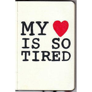 am so tired quotes