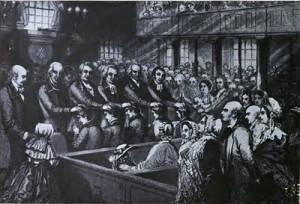 Adoniram Judson Samuel Newell Gordon Hall and Luther Rice all