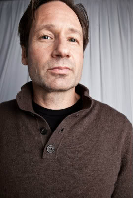 David Duchovny Quotes & Sayings