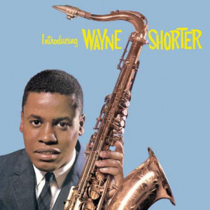 Wayne Shorter Introducing Gram