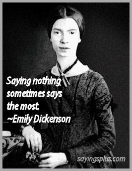 Emily Dickinson on Literature and Poetry