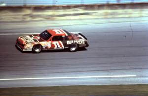 STERLING MARLIN..DAYTONA..1985