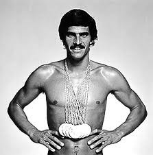 Mark Spitz Quotes & Sayings