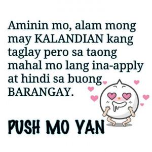 Tagalog Patama Quotes And Sad