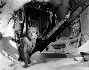... と狼男 / Frankenstein Meets the Wolf Man (2) 画像