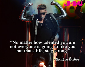 Justin Bieber Song Quotes 2014 10 justin bieber quotes that