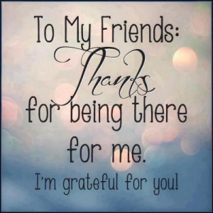 Thank You Quotes For Friends (8)