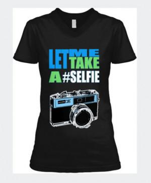 ... me take a selfie selfie funny t-shirt funny quote shirt black camera