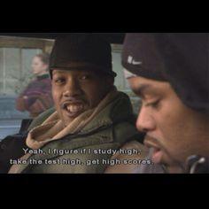 Hood Movie Quotes