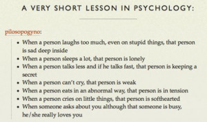 lonely, love, perfect, psychology, quotes, sad, true, tumblr