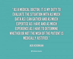Quotes About Doctors And Medical