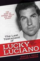 Lucky Luciano Quotes Lucky luciano: the mafia