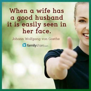Good husband