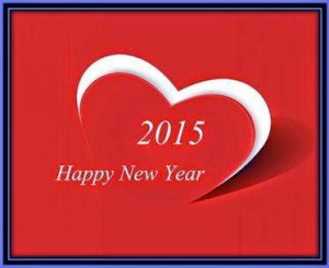 happy new year to my love new year is about to come in couple of days ...