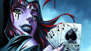 ... Coders Wallpaper Abyss Comics Grimm Fairy Tales: Wonderland 482084