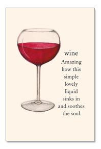 Happy Birthday Funny Wine Quotes Quotesgram