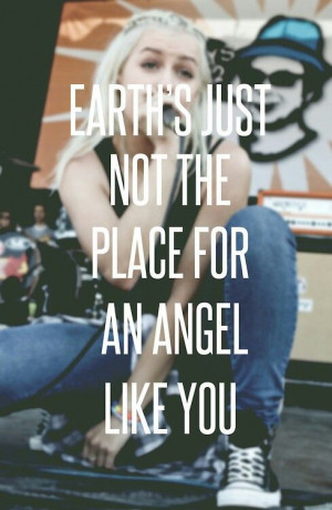 Amelia - Tonight Alive And you will always be perfect You'll always be ...