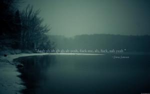 Classic Quote - Wallpaper