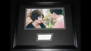 ... Bloom Signed Framed 11x14 Photo Display National Lampoon Animal House