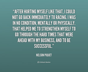 Quotes For > Quotes About Hurtin...