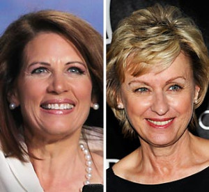 Tina Brown on Michele Bachmann: