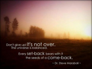 quotes about not giving up on someone