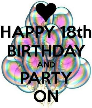 quotesjpg 18th birthday happy birthday happy birthday birthday poems ...