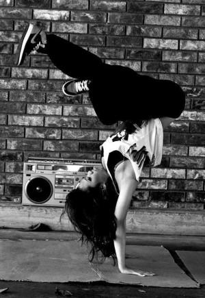 Dance Hip-Hop C'est Swag
