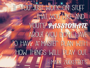 Here are 25 motivational picture quotes to jump start your week …