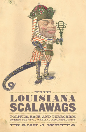 Picture of Scalawag during Civil War