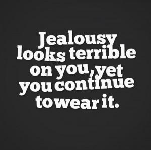 about jealousy quotes about jealousy quotes about jealousy jealous of ...