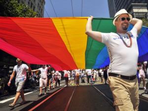 Gay Pride Parade The Name...